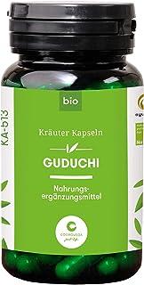 Cosmoveda BIO Guduchi Kapseln 80 Stück, 29.6 g, 142401-DE