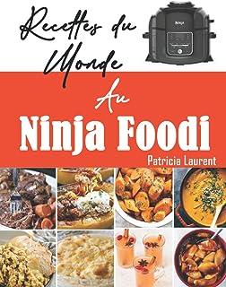 Recettes du Monde Au Ninja Foodi