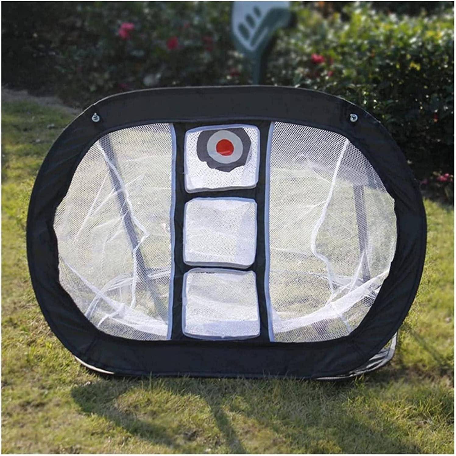 RDJSHOP Golf Net Foldable Backyarder Rod Tool Cutting Sale Training P Beauty products
