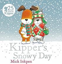 Kipper's Snowy Day