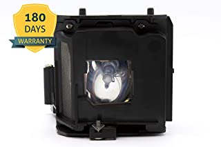 AN-XR30LP Premium Compatible Projector Replacement Lamp with Housing for Sharp PG-F15X / PG-F200X / XG-F210 / XG-F260X / XR-30S / XR-30X / XR-40X / XR-41X / XG-F210X by Watoman