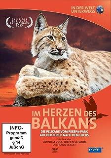 IN DER WELT UNTERWEGS - Im Herzen des Balkans (Teil 1+2)