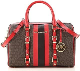 Luxury Fashion | Michael Kors Womens 30F9G07S6B268 Red Handbag | Fall Winter 19