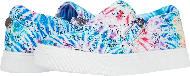 Steve Madden Girls Shoes JGLAMM Sneaker, Tie-Dye