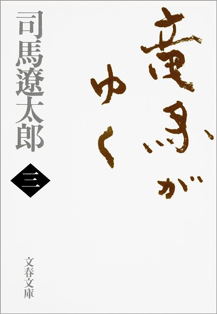 太い法医学見出し竜馬がゆく(三) (文春文庫)