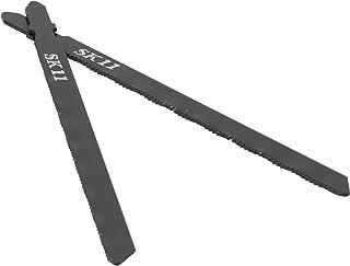 SK11 ジグソーブレードB SDSシャンク 鉄工用 長刃 2枚入 B112