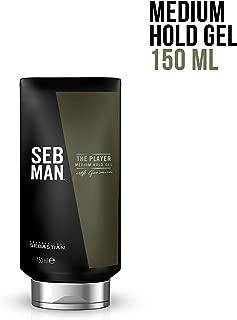 SEB MAN The Player Medium Holdgel, 150ml