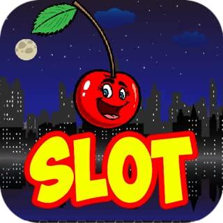 Super Red Cherry Tomato Friend Lucky Vegas Casino Poker Slot Machine Poker Machine Free Slots Game