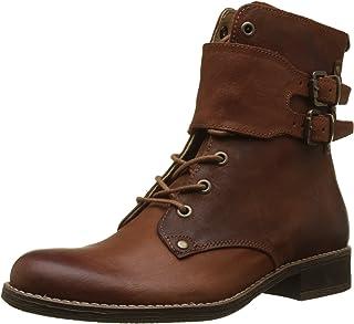 d4b505ca53e5f2 Amazon.fr : Kickers - Bottes et bottines / Chaussures femme ...