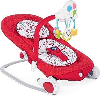 Chicco Baby Hug Air 4In1 India Ink Unisex Sillas Mecedoras