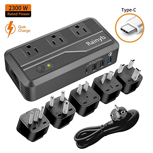 The 220 Volt Plug Amazon Com >> 220 Volts Products Amazon Com