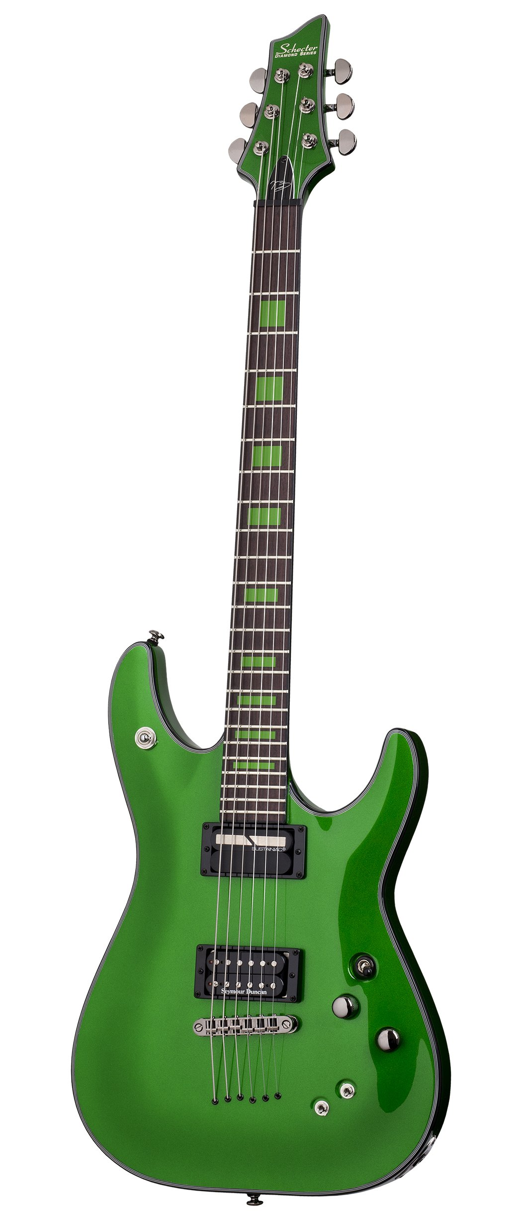 Cheap Schecter 221 Kenny Hickey Signature C-1 EX Artist Series Solid-Body Electric Guitar Black Friday & Cyber Monday 2019