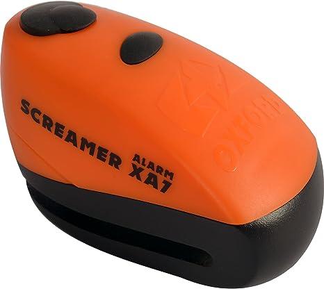 Oxford Screamer Xa7 Alarm Bremsscheibenschloss