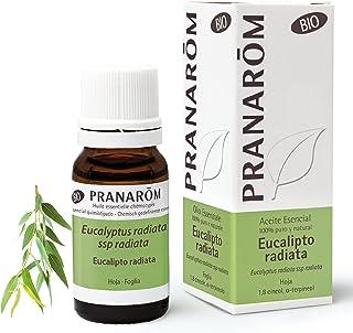 Pranarôm - Aceite Esencial de Eucalipto Radiata Bio - Hoja - 10 ml