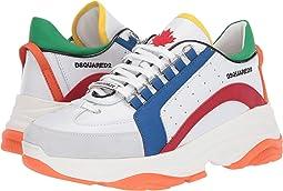 Oversized 551 Sneaker