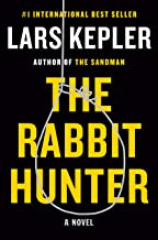 The Rabbit Hunter: A novel (Joona Linna Book 6)