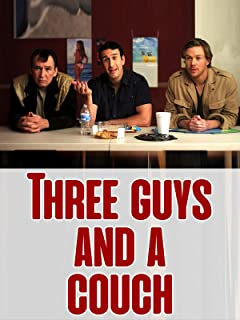 Three Guys and a Couch