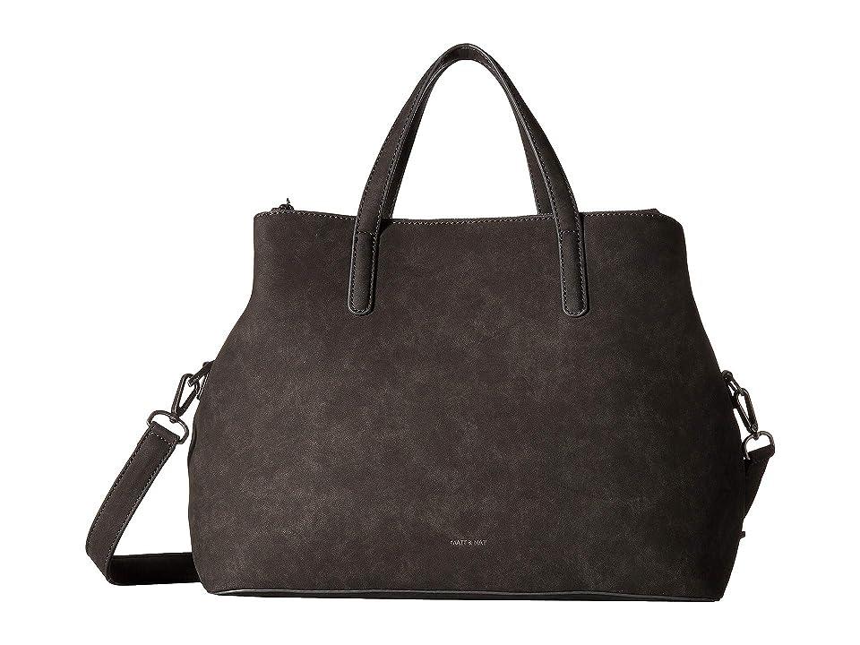 Matt & Nat Ricci (Grey) Handbags