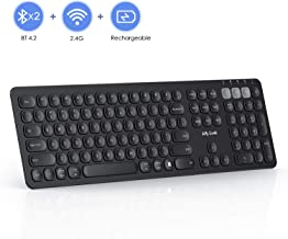 bluetooth keyboard 3 devices
