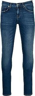 BRIAN DALES Luxury Fashion Mens 82296J250026 Blue Jeans | Spring Summer 20
