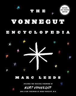 The Vonnegut Encyclopedia: Revised and updated edition
