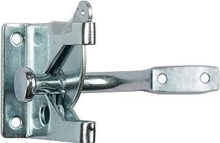 Bulldog Hardware 1924656 Self-Locking Gate Latch