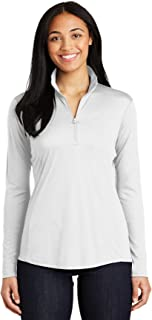 Women's PosiCharge Competitor 1/4-Zip Pullover