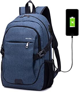 Kigurumi Laptop Backpack Business Backpack with USB Charging Port