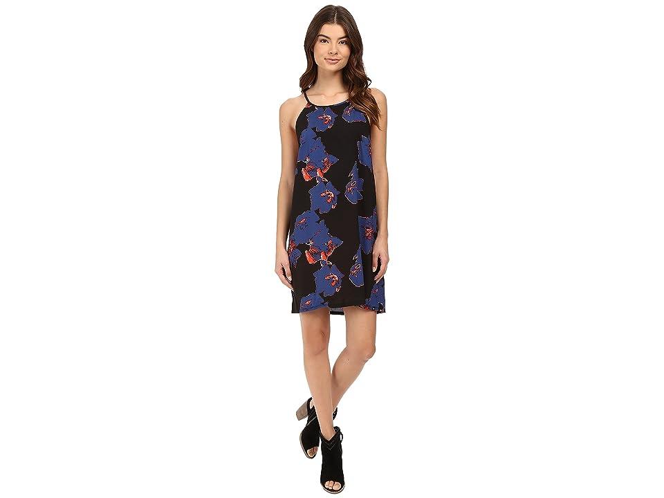 Hurley Isadora Woven Dress (Loyal Blue) Women