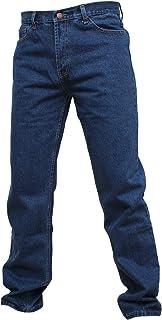 shop casillo Jeans Uomo Classico Gamba Dritta Vita Alta 46 48 50 52 54 56 58 60 62 64