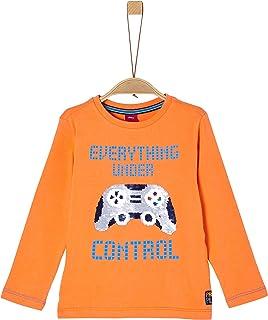 s.Oliver 404.10.008.12.130.2041855 jongens t-shirt