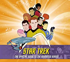 animated series star trek