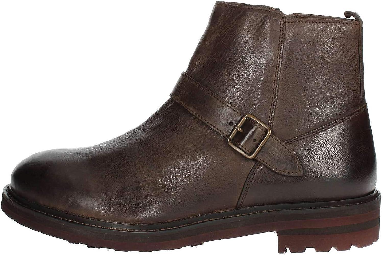 Pregunta PIA59915-SM 002 Ankle Boots Man
