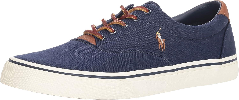 Polo shopping Ralph Lauren Thorton Men's Sneaker Regular dealer