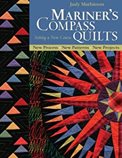 Best mariners compass quilt Reviews
