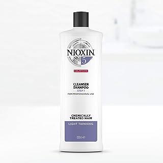 NIOXIN Champú - 1 unidad 1000 ml (H2990)