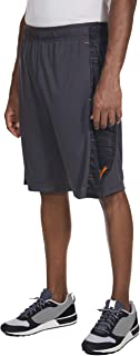 Spalding Mens Extreme Performance Basketball Shorts