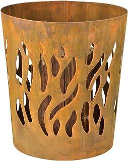 Esschert's Design FF216 Quemador de leña
