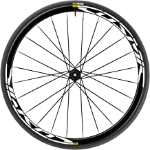 Mavic Cosmic Elite UST Disc Wheel Black, Rear, 12x142, Shimano/SRAM, CL