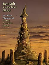 Beneath Ceaseless Skies Issue #135