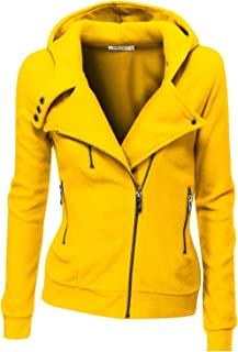 Best yellow jacket for ladies Reviews