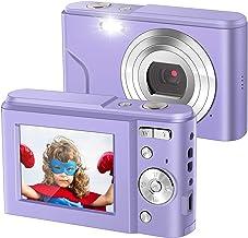 IEBRT Digital Camera,1080P Mini Kid Camera Vlogging...