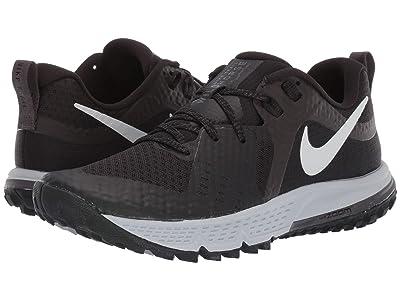Nike Air Zoom Wildhorse 5 (Black/Barely Grey/Thunder Grey/Wolf Grey) Women