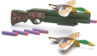 New Ray Duck Hunting with Shortgun