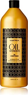 Matrix Oil Wonders Micro-Oil Conditioner, 1L
