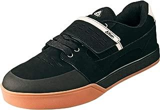 AFTON Vectal Cycling Shoe - Men's Black/Gum, 10.5