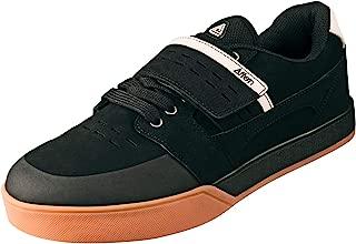 AFTON Vectal Cycling Shoe - Men's Black/Gum, 8.0