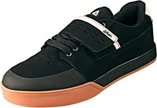 AFTON Vectal Cycling Shoe - Men's Black/Gum, 12.0