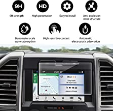 YEE PIN 2014-2018 Compatible With Ford F150 F250 Sync 2 Sync 3 App Link My 8 Inch Anti-Explosion Car Navigation Screen Toughened Film