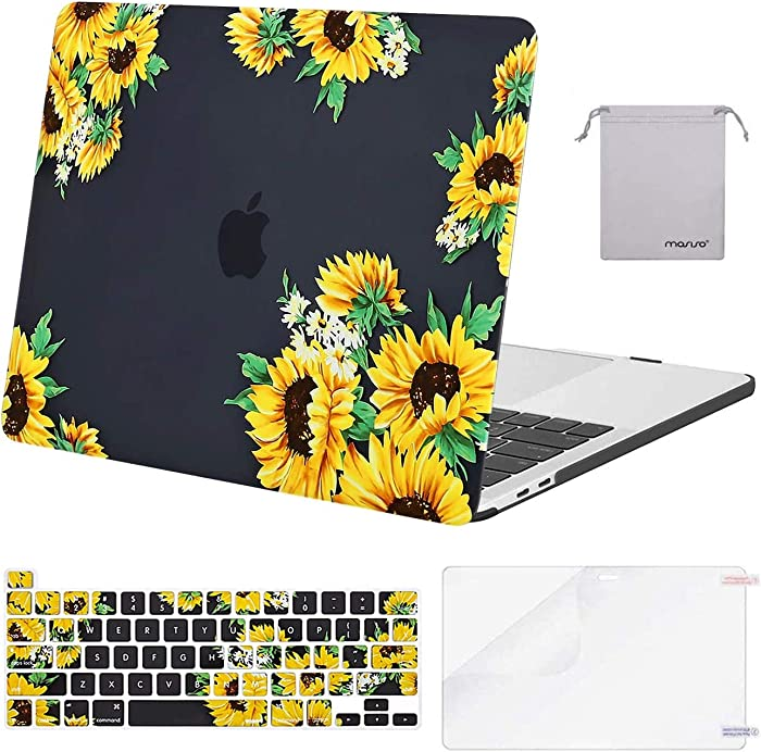 Updated 2021 – Top 10 Apple Macbook Pro Mv962lla Case